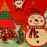 New Year Winter Fun Puzzle